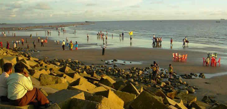 potengga beach