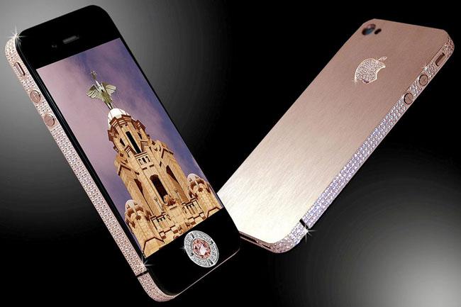 diamond-rose-iPhone-32-GB