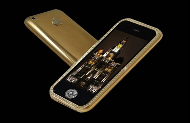 gold-sticker-iPhone-3G-32-GB