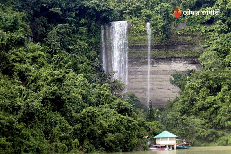shuvolong-waterfall