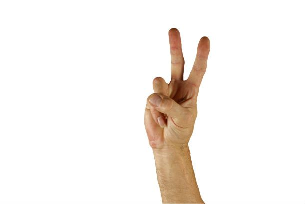 v-sign-peace
